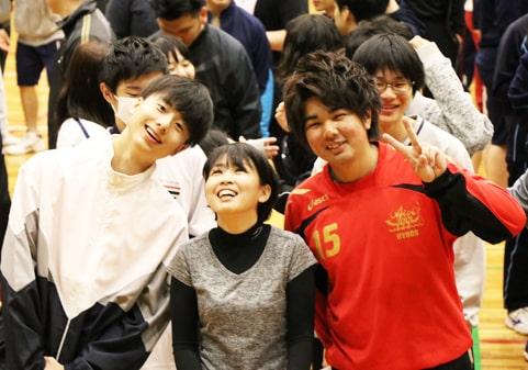 レクリエーション大会03
